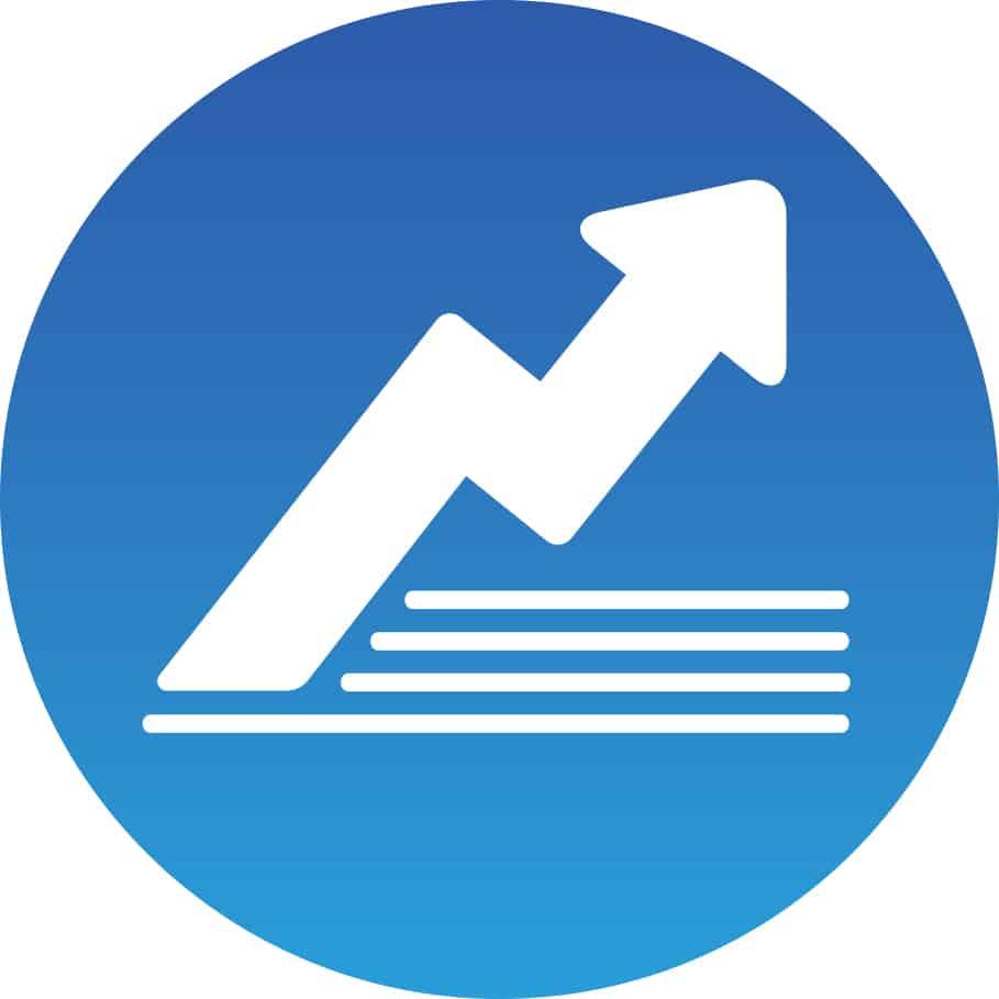 sales growth