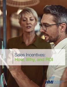 sales incentive ebook