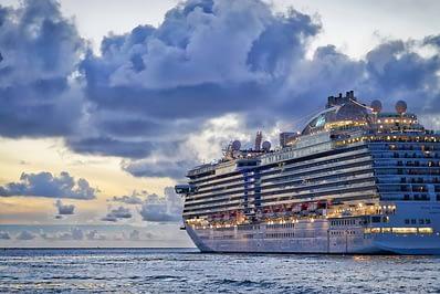 incentive cruise